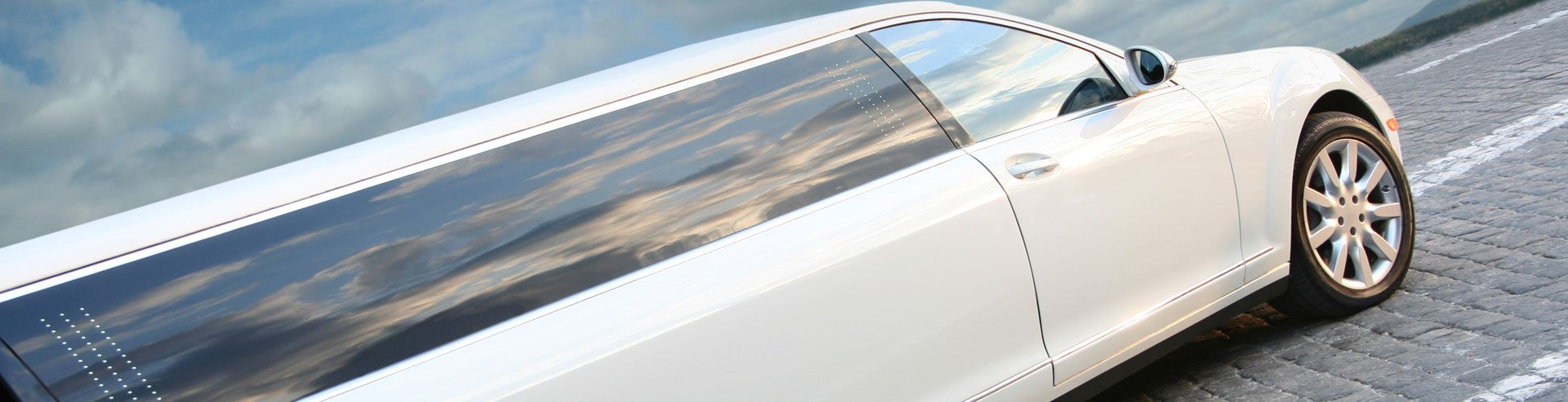 limousines banner photo - Home ENG