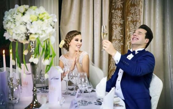 wesela 600x377 - Weddings